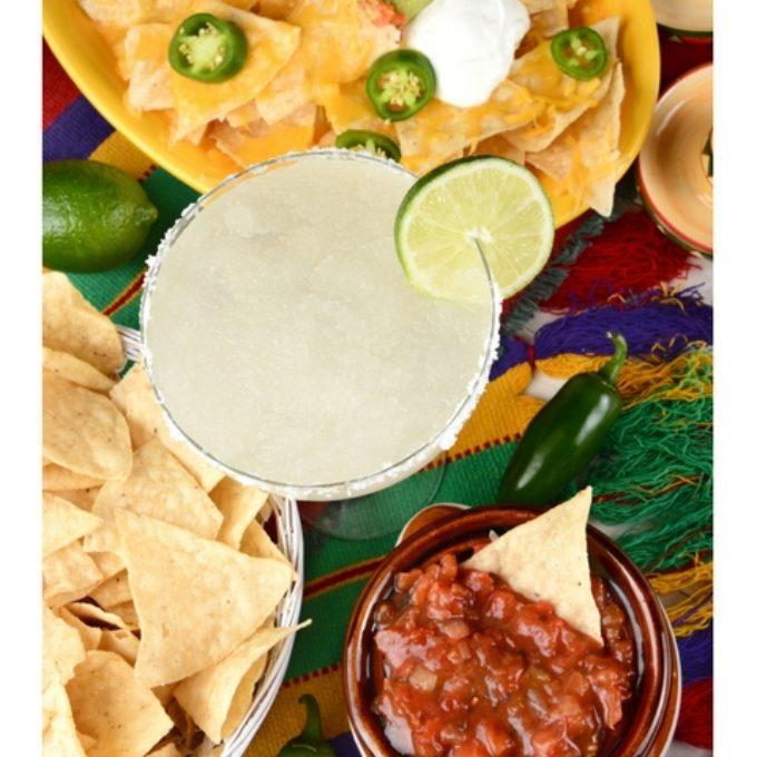 Senor Tequila Mexican Restaurant