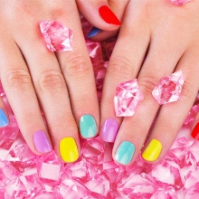 Fingernail Image