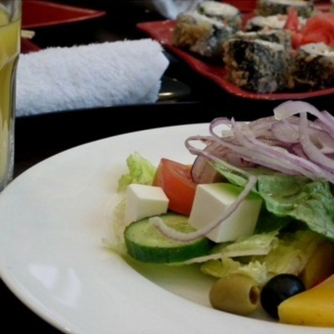 Sara's Greek Cuisine