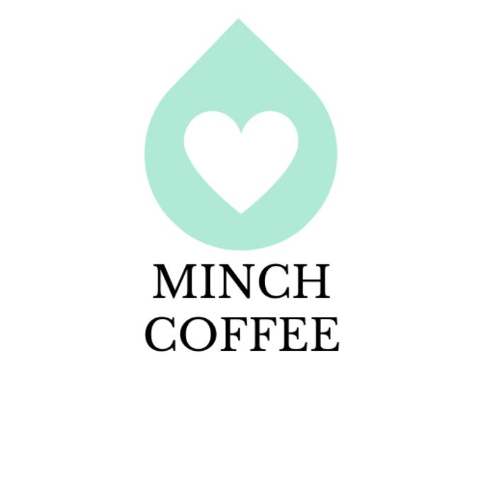 Minch Coffee Logo